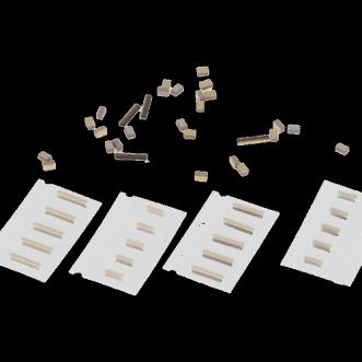 Vezetőképes szilikon PCB árnyékoló tömítés