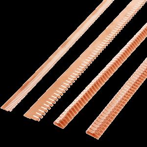 Körkörös fingerstrips