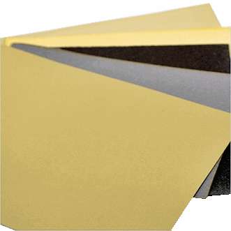 Vezetőképes fluorozott elasztomer