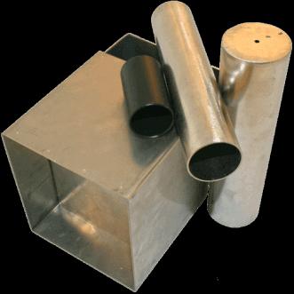 Mágneses árnyékolás érzékelők és elektronikus eszközök