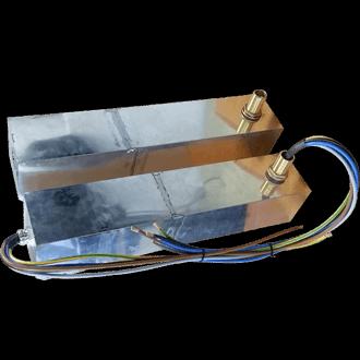 EMP powerline filters
