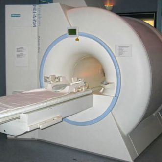 MRI árnyékolás