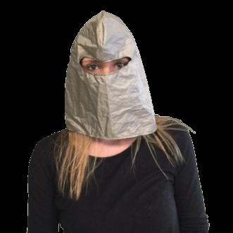 árnyékolt burka