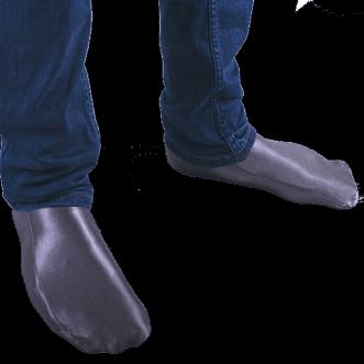 Védő zokni