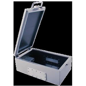 Kompakt árnyékolt kísérletező doboz